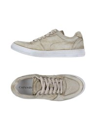Cafe'noir Cafenoir Footwear Low Tops And Trainers Men