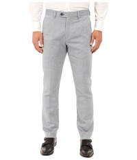 Ted Baker Poptros Line Trousers Blue Men's Casual Pants