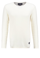 Minimum Reiswood Jumper Ivory Off White