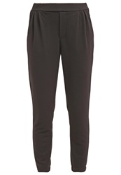 Bik Bok Hanne Tracksuit Bottoms Black