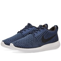 Nike Roshe Two Flyknit Blue