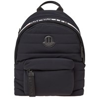 Moncler Dolomites 'Red White And Blue' Backpack Black