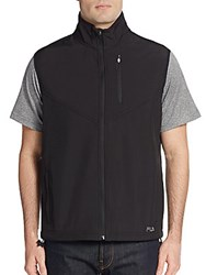 Fila Tech Vest Black