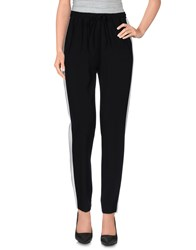 Brian Dales Trousers Casual Trousers Women Black