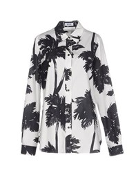Moschino Cheap And Chic Moschino Cheapandchic Shirts Shirts Women