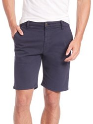 Joe's Jeans Trouser Shorts Navy