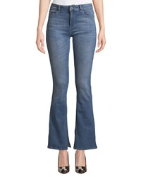 Dl1961 Bridget Mid Rise Boot Cut Jeans Ares