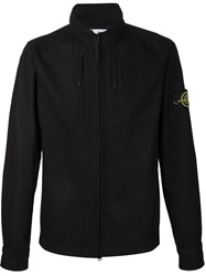 Stone Island Funnel Neck Jacket