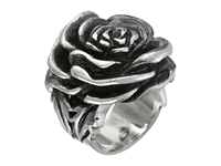 King Baby Studio Rose Ring