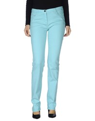 Who S Who Jeans Turquoise