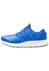 Adidas Performance Galaxy 3 Trainer Sports Shoes Blue White