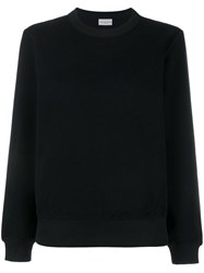 Dries Van Noten Hisan Sweatshirt Blue