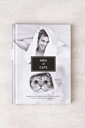 Urban Outfitters Men And Cats By Marie Eva Gatuingt And Alice Chaygneaud Assorted