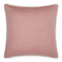 Pip Studio Cosy Square Cushion 45X45cm Pink