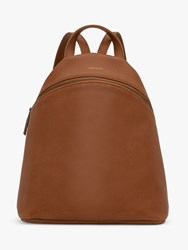 Matt And Nat Vintage Collection Aries Vegan Backpack Chili