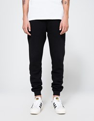 Wings Horns Cabin Fleece Sweatpant Black