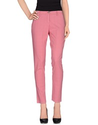 Nicwave Trousers Casual Trousers Women Light Purple