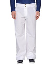 Iceberg Trousers Casual Trousers Men White