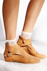 House Of Harlow 1960 House Of Harlow Leather Hollie Boot Tan