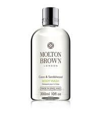 Molton Brown Coco And Sandalwood Body Wash Female