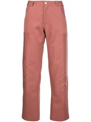 Nomia High Waist Cropped Trousers 60