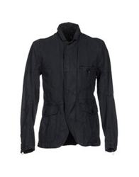 Edun Jackets Dark Blue