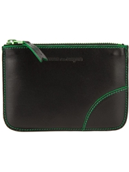 Comme Des Garcons Play Coin Pouch