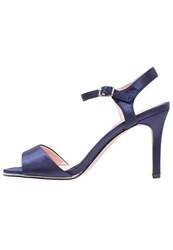 Dorothy Perkins Sandals Navy Blue