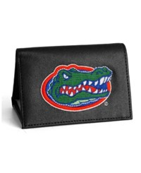 Rico Industries Florida Gators Trifold Wallet Black