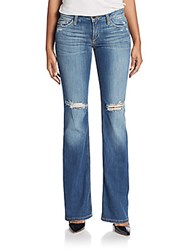 Joe's Jeans The Vixen Bootcut Jeans Celeste Blue