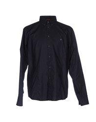 Caramelo Shirts Dark Blue
