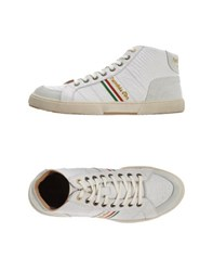 Pantofola D'oro Footwear High Tops And Trainers Men