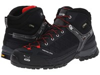 Salewa Firetail Evo Mid Gtx Black Men's Boots