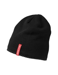 Helly Hansen Fleece Lined Mountain Beanie Black