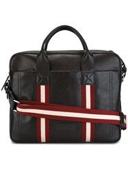 Bally 'Tedal' Briefcase Brown