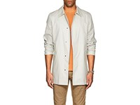 Sealup Cotton Twill Jacket Sand