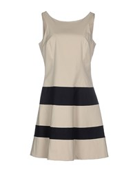 Gossip Dresses Short Dresses Women Light Grey