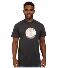 Matix Clothing Company Mo T Shirt Black Men's T Shirt