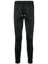 Gcds Side Logo Track Pants Black