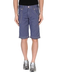 Freesoul Bermudas Blue