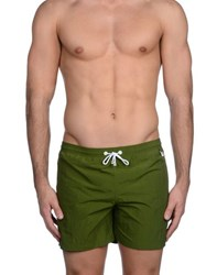 Pantone Swimwear Swimming Trunks Men