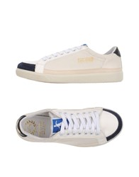 Pantofola D'oro Sneakers Ivory