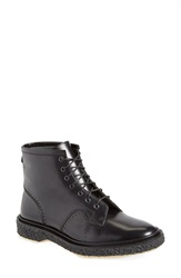 Adieu 'Polido' Boot Women Black