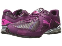 Puma Cell Riaze Prism Magenta Purple Pink Glo Women's Shoes