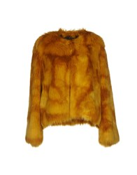 Aniye By Coats And Jackets Faux Furs