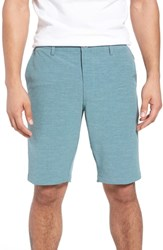 7 Diamonds Existence Stretch Shorts Stormy Sea