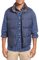Men's Grayers 'The Cambell' Reversible Down Vest