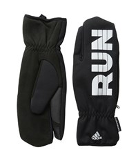 Adidas Awp Run Black Extreme Cold Weather Gloves