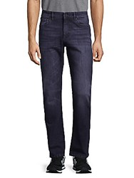 Dl1961 Russell Slim Straight Jeans Trident