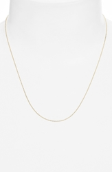 Nashelle Chain Necklace 14K Gold Fill